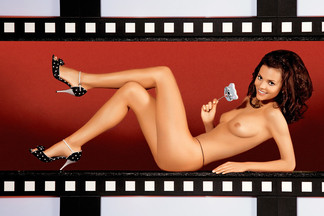 Elena Mishina playboy