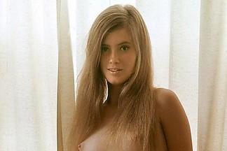 Debbie Ellison playboy