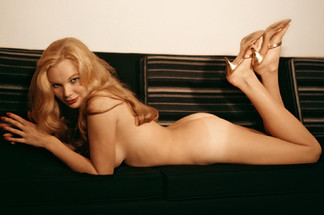 Sally Sarell playboy