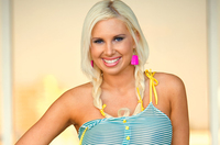 Amy Varela playboy