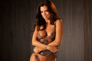Christina Renee playboy