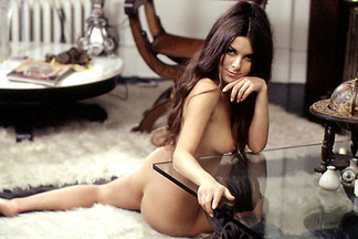 Paige Young playboy