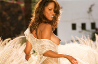 Stacey Dash playboy
