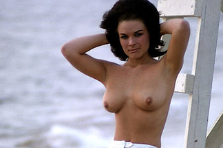 Terre Tucker playboy