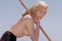 Joan Staley playboy