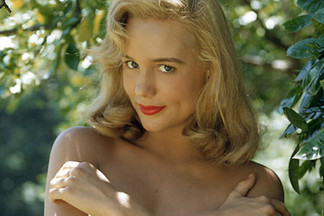 Joan Staley playboy