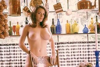 Michelle Hamilton playboy