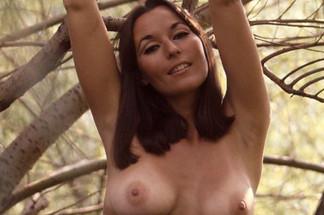 Sally Sheffield playboy