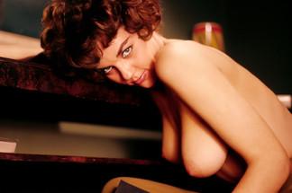 Colleen Farrington playboy