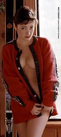 Cheryl Kubert playboy