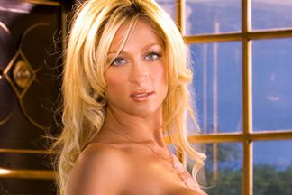 Amanda Pogrell playboy