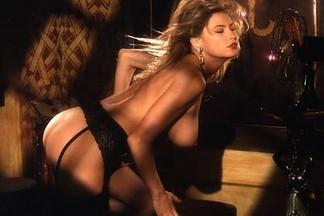 Leisa Sheridan playboy
