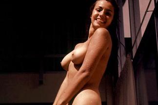 Cindy Fuller playboy