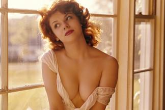 Carrie Radison playboy