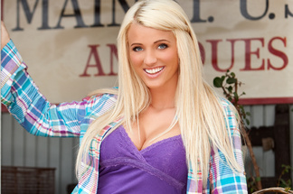 Olivia Paige playboy