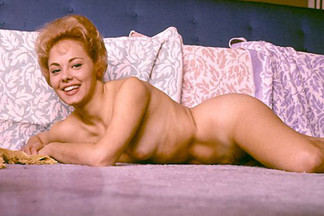 Phyllis Sherwood playboy