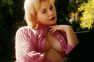 Susan Kelly playboy
