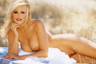 Gena Lee Nolin playboy