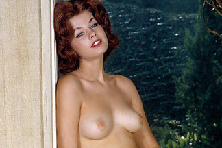 Nancy Nielsen playboy