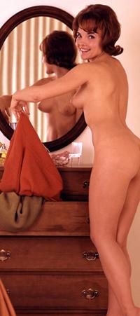 Lori Winston playboy