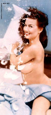 Alice Denham playboy