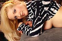 Lorali Roberts playboy