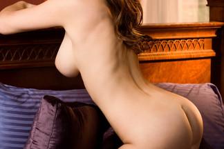 Katie Anderson playboy