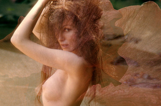 Julie Newmar playboy