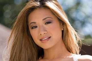 Tracey Ly playboy