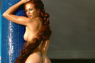 Angie Everhart playboy