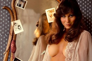 Patti McGuire playboy