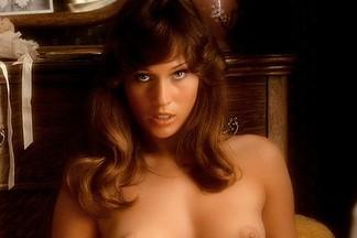 Patti McGuire playboy