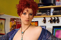 Adrienne Rose playboy