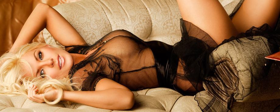 Crystal Hefner