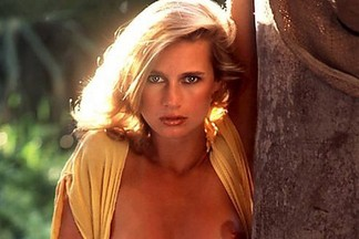 Teri Peterson playboy