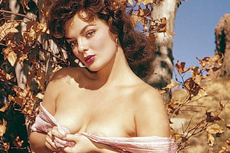 Marilyn Hanold playboy