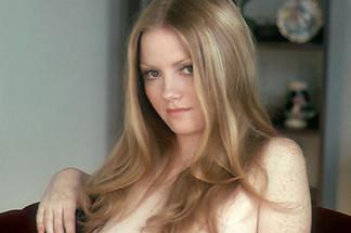 Monica Tidwell playboy