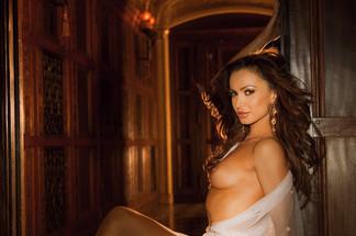 Karina Smirnoff playboy