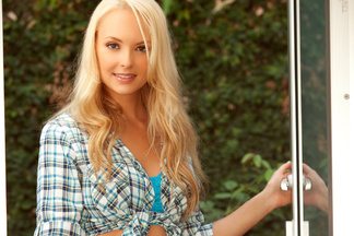 Shera Bechard playboy