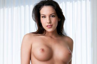 Megan Curry playboy