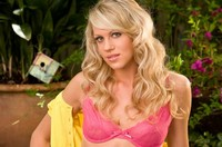 Candice Maria playboy