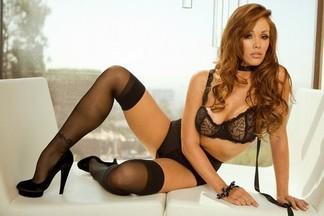 Christine Smith playboy