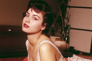 Nancy Crawford playboy