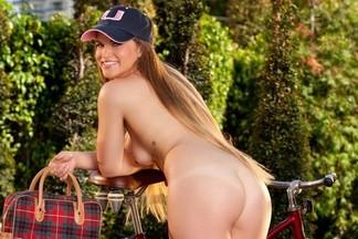 Alexandra Ford playboy