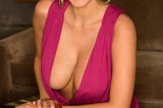 Sara Stokes playboy