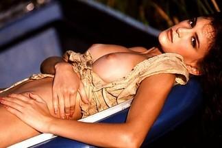 Jessica Lee playboy