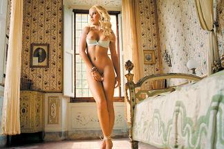 Mercedes McNab playboy