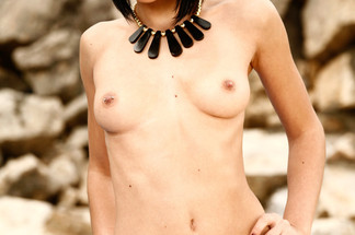 Chloe Grey playboy