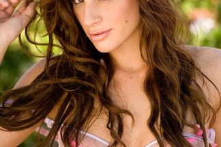 Nadia Marcella playboy