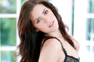 Kristina Pohlmann playboy